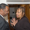 Ron Cook,  Yolanda King