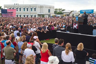 President Obama visits SPC