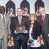 President's Award for Leadership 2015
