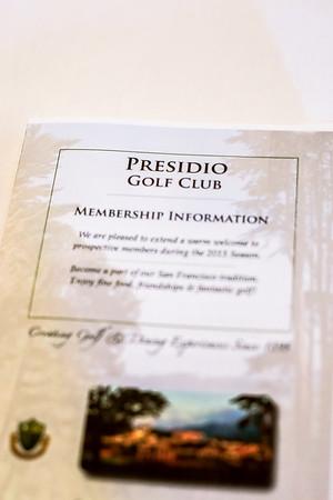 Presidio Golf Club