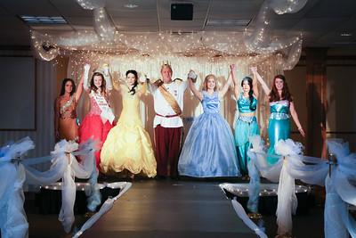 February 28, 2015 - Pretty Princesses Picture Video