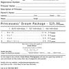 Order Form 2014