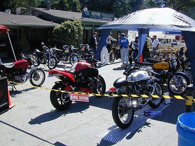 prettu bikes at alices 022