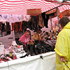 Priddy Sheep Fair 2006