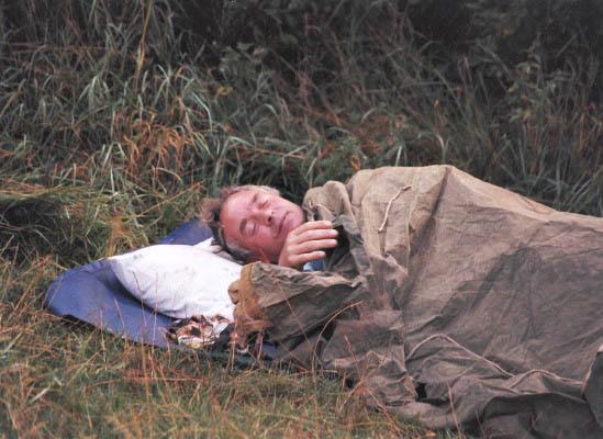 Priddy Sheep Fair 1997
