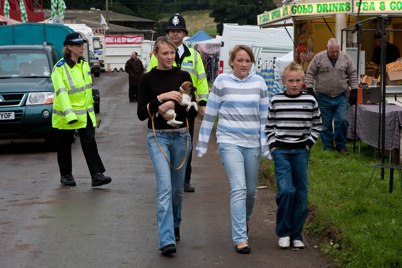 Priddy Fair 2008