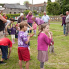 Priddy Friendly Society sports and fun on the village green