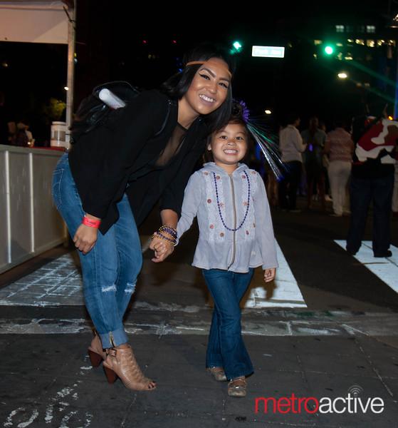 Pride San Jose, Dance Party | Aug. 27, 2016