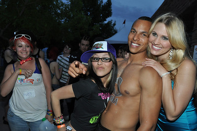Photo and Video Gallery of Las Vegas Pride Festival at Clark County Amphitheater 500 S. Grand Central Parkway, Las Vegas, Nevada. Pride Festival of togetherness celebrating cultural diversity a warm welcome to everyone from SNAPI. Gay Pride is a national celebration and fundraiser across the United States held every year. iS Vodka is proud to participate and be a Sponsor.