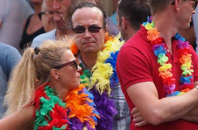 Copenhagen Pride, August 15. 2015