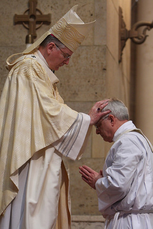 Priestly Ordinations 2009