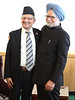 PM met Napales counterpart Baburam Bhattarai at UN on 24th sept--pic Mohammed Jaffer-SnapsIndia