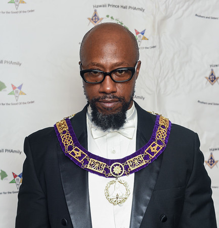 Prince Hall Grand Lodge Banquet 2019