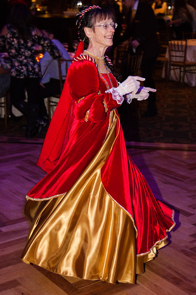 The Princess Sweetie Annual Gala
