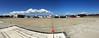 Panoramic Version lof the Lineup