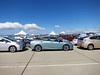 Prius Parade -- Alameda April 2016