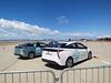 Demo cars and San Francisco