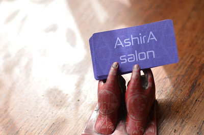 Ashira Salon Opening Images