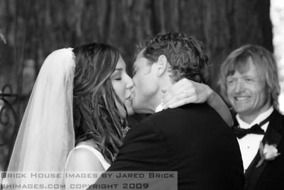The Bennett Wedding