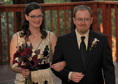 Hannah & Brian's Wedding Day