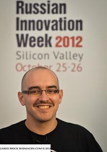 Russian Innovation Week RIW 2012