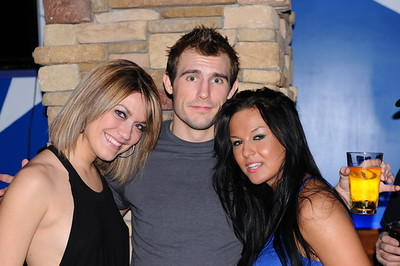 Ryan Couture TuFF ~N~ UFF After Party Cadillac Ranch 1/08/10