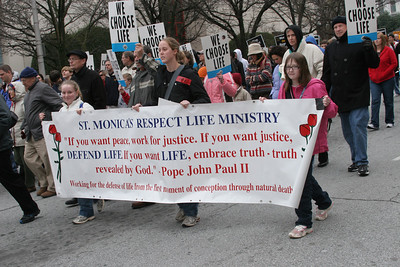 March For Life 042