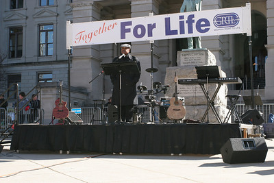 Pro-Life Mass & March     071