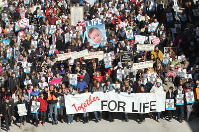 Pro-Life Mass & March     123