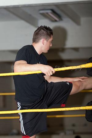 Pro Wrestling Bushido