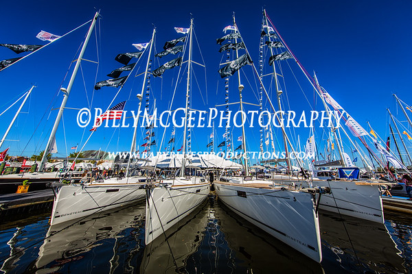 Boat Photography