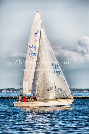 Annapolis Eastport Marina  - 16 Jul 2015
