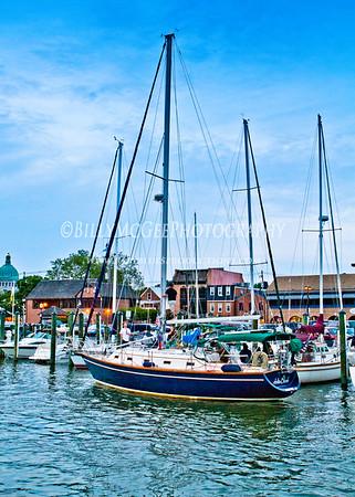 Annapolis Boats - 21 May 10