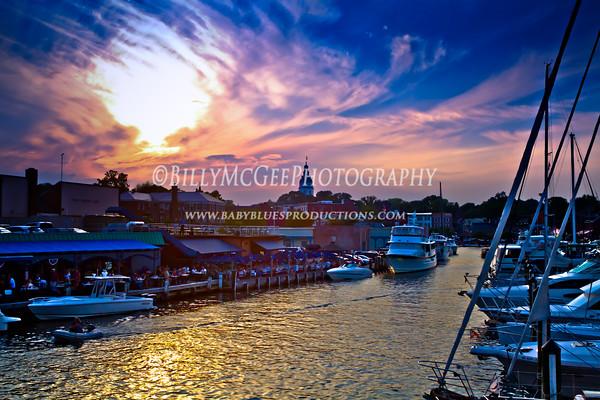 Annapolis Boats - 31 Jul 10