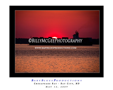 Chesapeake Bay Bridge - 12 May 2009