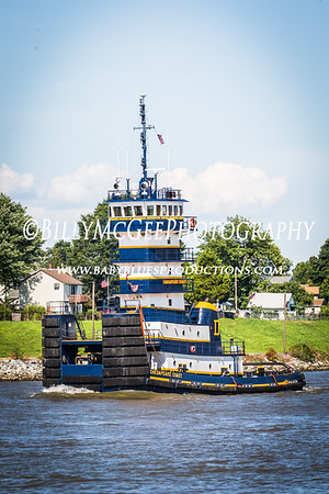 Chesapeake City - 10 Aug 2015