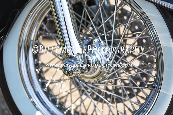 Harley Davidson - 29 Jul 12