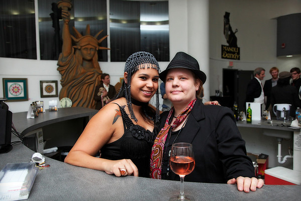 Prohibition Party at Tapps