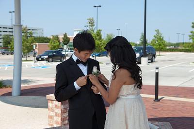 Prom 2013 - Austin