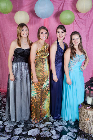 TCC Homeschool Prom | 2013