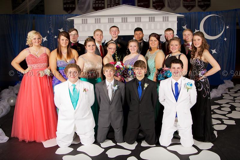 '16 Clark Prom 240