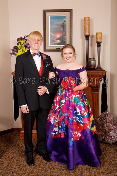 '17 Clark Prom 9