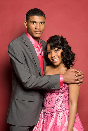 NMTCS Junior Prom May2012