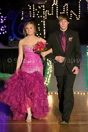 '13 Watertown Prom Grand March