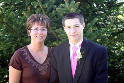 Lori and Alex  ( 2007 )