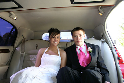Erin and Alex in the Limousine  ( 2007 )