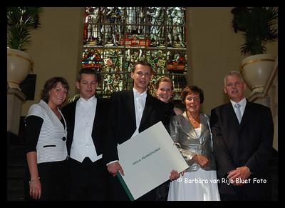 Promotie Cornelis Boersma 2009