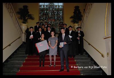 Promotie Janneke Boersma 2011
