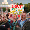 Prop 8 Overturned - Salt Lake City Celebration :
