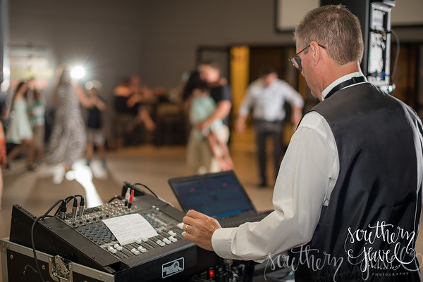 Pros Only Entertainment - Quinn Wedding